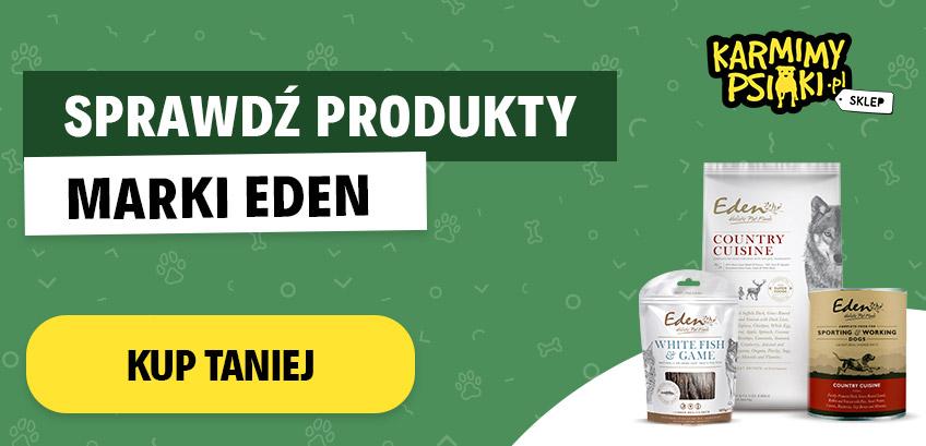 Eden Produkty