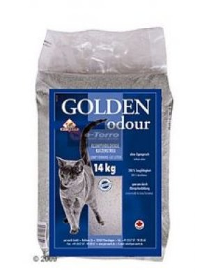 Żwirek Golden Odour 14kg