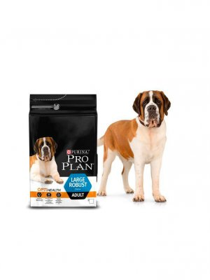 Purina Pro Plan Large Robust Adult Kurczak 3kg