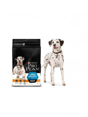 Purina Pro Plan Large Athletic Adult Kurczak 3kg