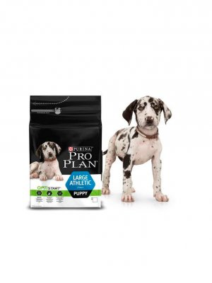 Purina Pro Plan Large Athletic Puppy Kurczak 3kg