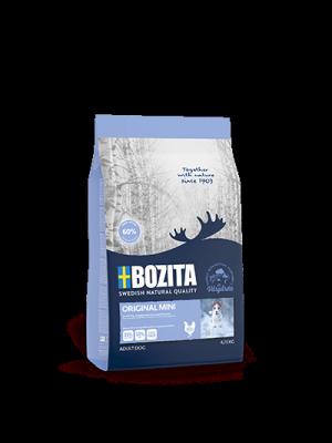 Bozita Original Mini 4.75kg