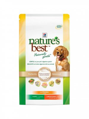 Hill's Nature's Best Puppy Large/Giant 12 kg