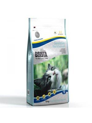 Bozita Cat Sensetive Diet&Stomach 10kg