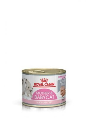 ROYAL CANIN BABYCAT INSTICTIVE 195 g
