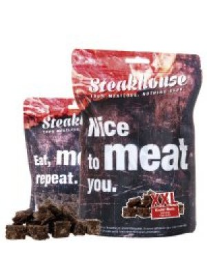 MeatLove AIR DRIED MINIS 100% BEEF 100G
