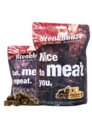 MeatLove AIR DRIED MINIS 100% POULTRY 100G