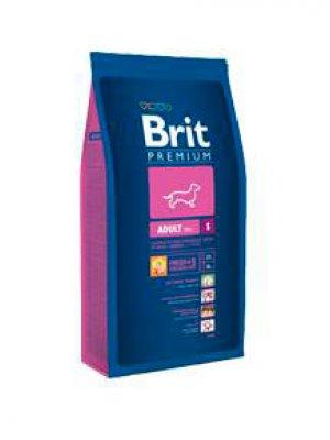 Brit Premium Adult S 1 kg