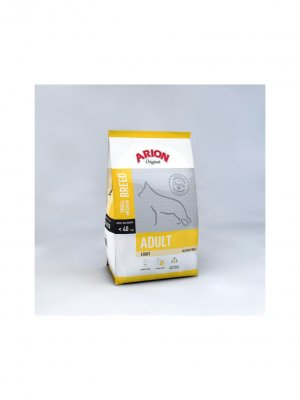 Arion Original Adult Small and Medium Light 12 kg