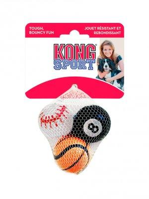 """KONG Sport Balls """"S"""" x 3 sztuki"""