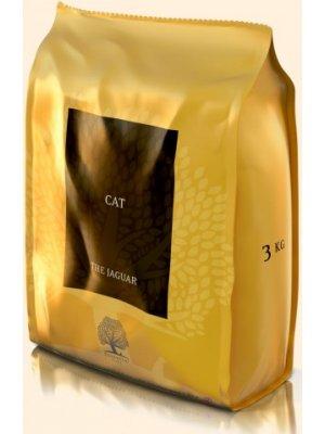 Essential Jaguar - Karma dla kotów oraz kociąt 3kg