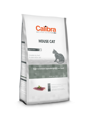 Calibra Cat House Cat 2 Kg