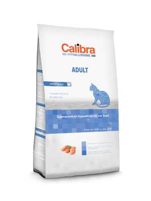 Calibra Cat Adult Chicken 2 Kg