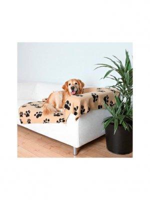 """Trixie Koc dla psa """"Barney"""" - 150x100 cm Beżowy"""