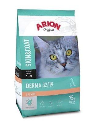 Arion Original Cat Derma 2kg