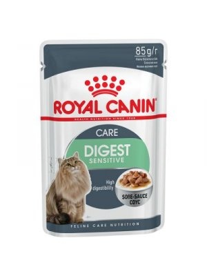 ROYAL CANIN DIGEST SENSITIVE w sosie 85g