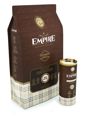 EMPIRE ADULT DAILY DIET 2,4kg