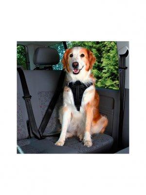 Trixie Szelki Samochodowe dla psa (L) 65–80 cm/25 mm