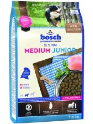 Bosch HPC Junior Medium 1 kg