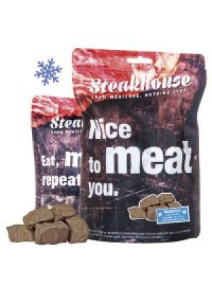 MeatLove FREEZ DRIED GAME 40G