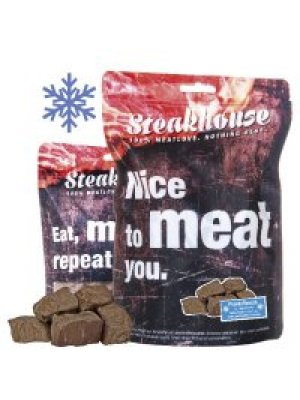 MeatLove FREEZ DRIED HORSE MEAT 40G