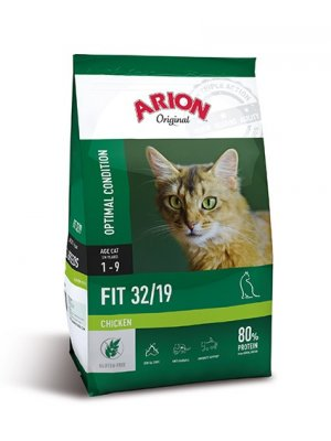 Arion Original Cat Fit Chicken 2 kg