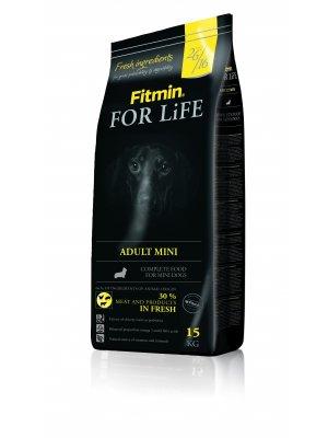 Fitmin For Life Dog Mini 3kg