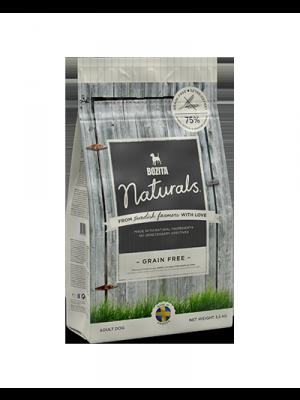 BOZITA NATURALS Grain Free 3,2kg