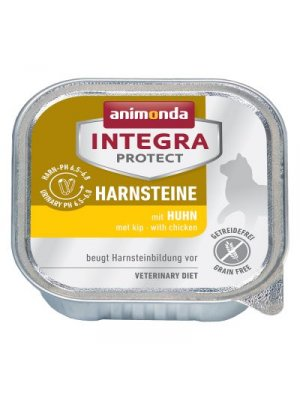 ANIMONDA INTEGRA HARNSTEINE 100g