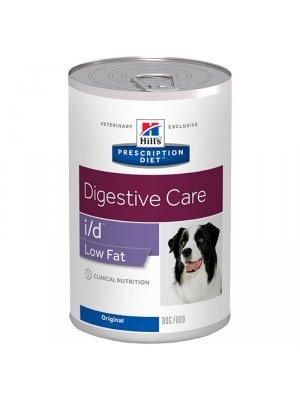 Hill's Prescription Diet I/D Low Fat 360g