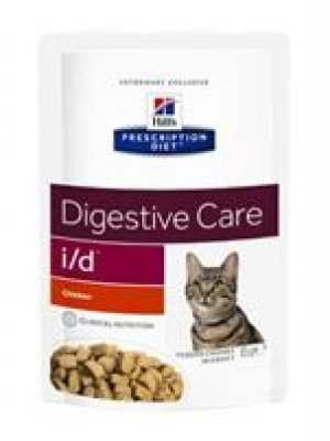 HILl'S PRESCRIPTION DIET I/D SASZETKA 85g