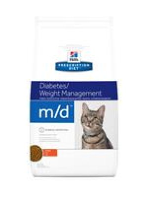 HILL'S PRESCRIPTION DIET M/D 5kg