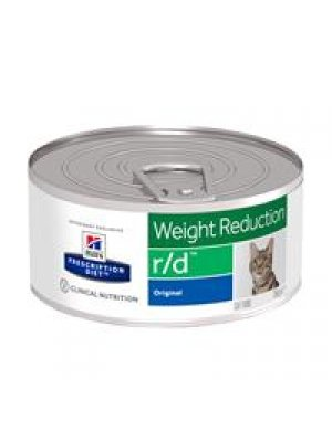 HILL'S PRESCRIPTION DIET R/D FELINE 156g