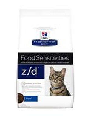 HILL'S PRESCRIPTION DIET FELINE Z/D 2kg