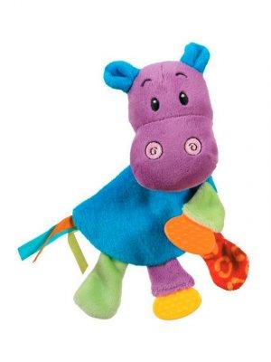 Zolux Hipopotamka Marcy - 19 cm