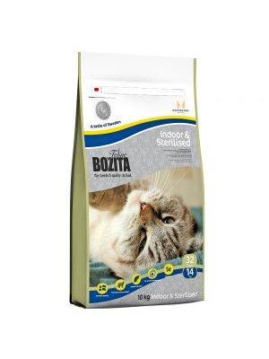 Bozita Cat Indoor&Sterilised 10kg