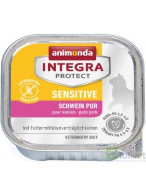 ANIMONDA INTEGRA SENSITIVE WIEPRZOWINA 100g