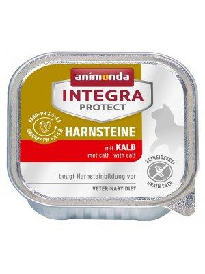 ANIMONDA INTEGRA HARNSTEINE CIELĘCINA 100g