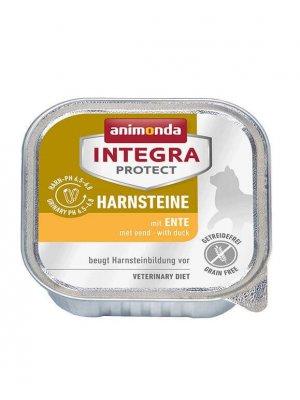 ANIMONDA INTEGRA HARNSTEINE KACZKA 100g