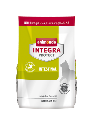 ANIMONDA INTEGRA INTESTINAL 4kg