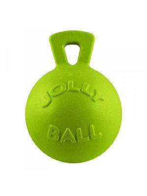 JOLLY PETS Piłka z uchwytem Zielona 15 cm