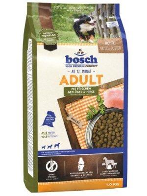 Bosch HPC Mini Adult Drób i Proso 1 kg