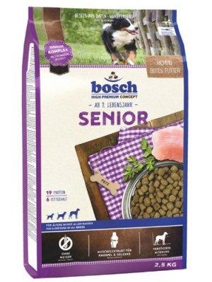 Bosch HPC Senior 2,5 kg