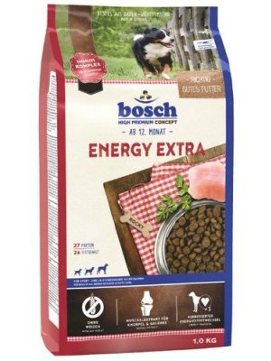 Bosch HTC Energy Extra 1 kg