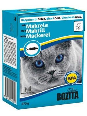 Bozita Makrela 370g