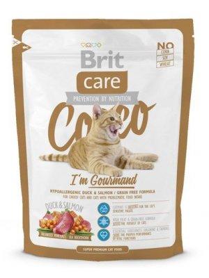 Brit Care Cat Cocco I'm Gourmand 0,4kg