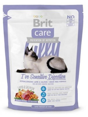 Brit Care Lilly I've Sensitive Digestion 0,4kg