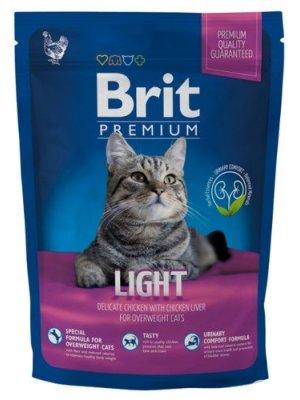 Brit Premium Cat Light 800 g