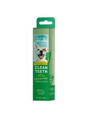 Tropiclean Żel do czyszczenia zębów dla psów Tropiclean Clean teeth oral care gel remover