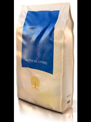 Essential Nautical Living - Karma hypoalergiczna z rybą dla ras małych 12,5kg